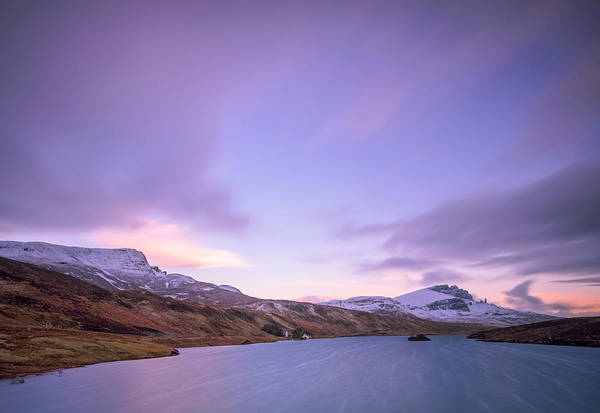 Photograph - The Old Man Of Storr, Skye by Neil Alexander