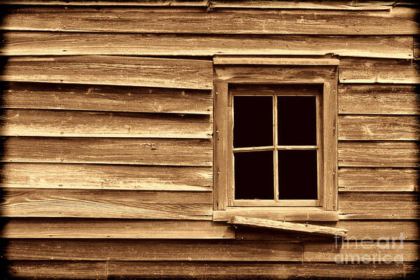 Photograph - The Old Pioneer House by American West Legend By Olivier Le Queinec