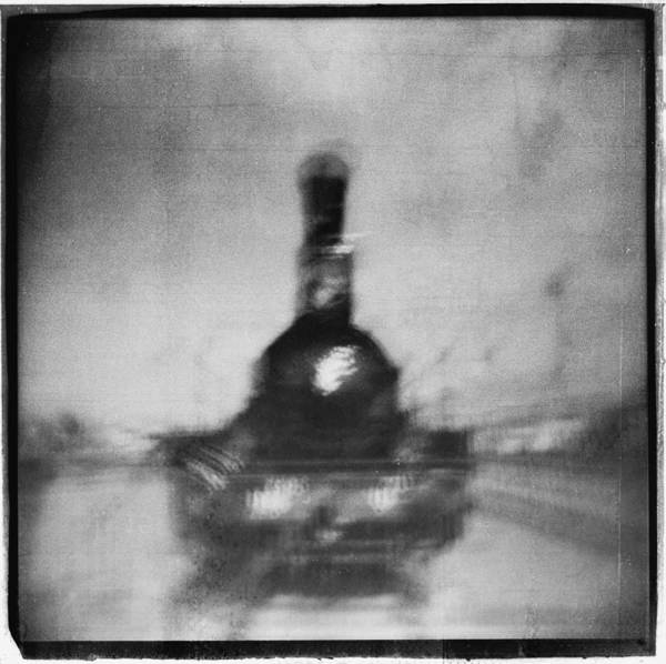 Photograph - The Old Steam Locomotive  #5 by Andrey  Godyaykin
