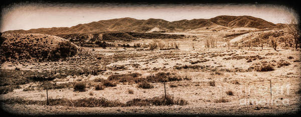 Photograph - The Old West by Joe Lach