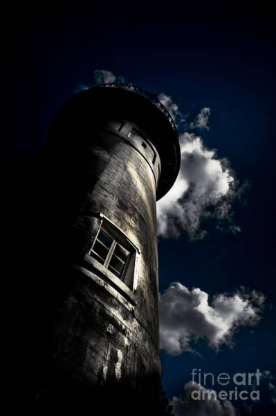 Photograph - The Old Windmill by Jorgo Photography - Wall Art Gallery