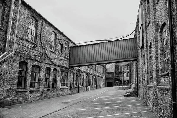 Duty Photograph - The Old Workhouse by Martin Newman