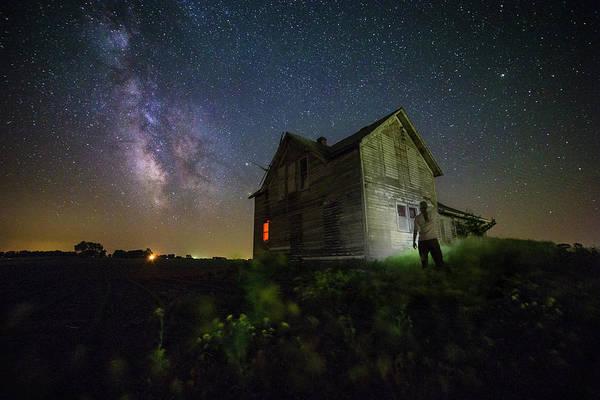 Photograph - Stranger by Aaron J Groen