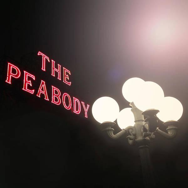 Social Living Wall Art - Photograph - The Peabody Memphis  by Art Spectrum