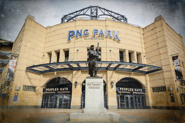 Wall Art - Photograph - The Peoples Gate - Pnc Park #2 by Stephen Stookey
