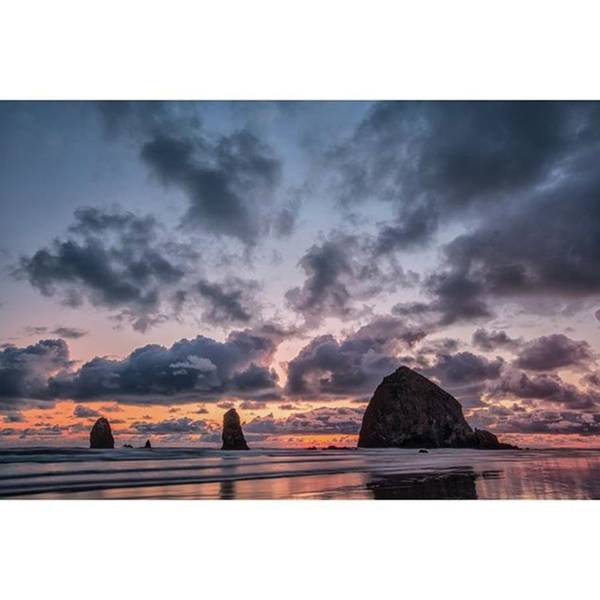 Wall Art - Photograph - The Photogaph Was Taken Of Haystack by Jon Glaser