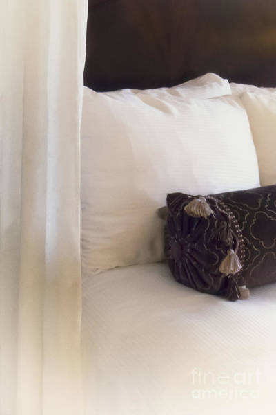 Wall Art - Photograph - The Pillow by Margie Hurwich