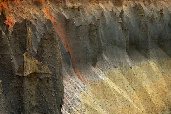 Wall Art - Photograph - the Pinnacles by Allan Erickson