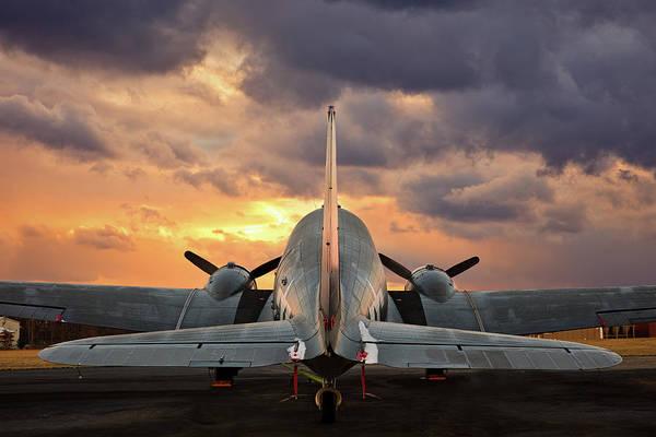 Photograph - American Aviator by Emmanuel Panagiotakis