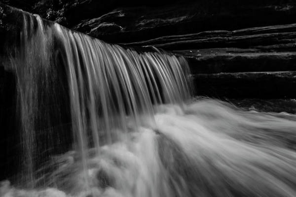 Photograph - The Power Of Water    by Sven Brogren