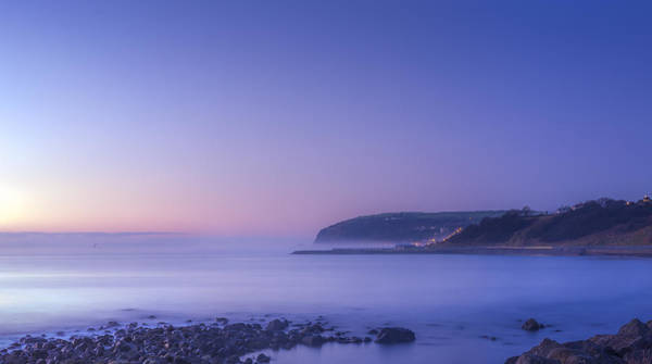 Wall Art - Photograph - The Predawn Mist by Glen Sumner