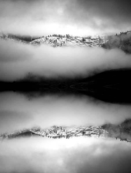 Photograph - The Protection Of Clouds by Tara Turner