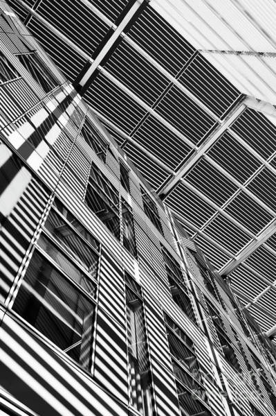 Photograph - The Quadrant by Tim Gainey