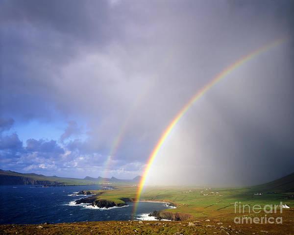 Photograph - The Rain Has Passed by Edmund Nagele