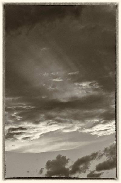 Wall Art - Photograph - The Rain Is Gone... by Michael McGowan