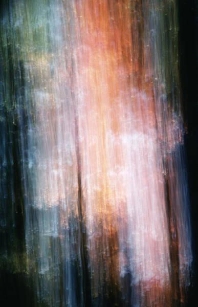 The Realm Of Light Art Print