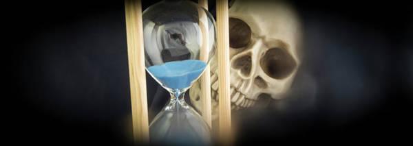 Digital Art - The Reaper 3 by Raelene Goddard