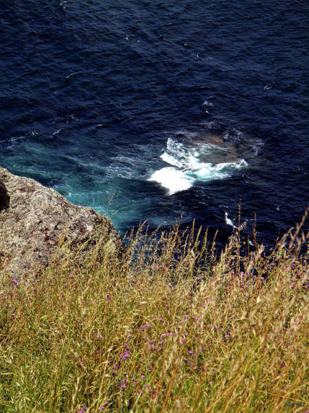 Galicia Photograph - The Reef by Martine Murphy