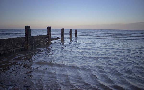 Essex Wall Art - Photograph - The Ripple Effect by Martin Newman
