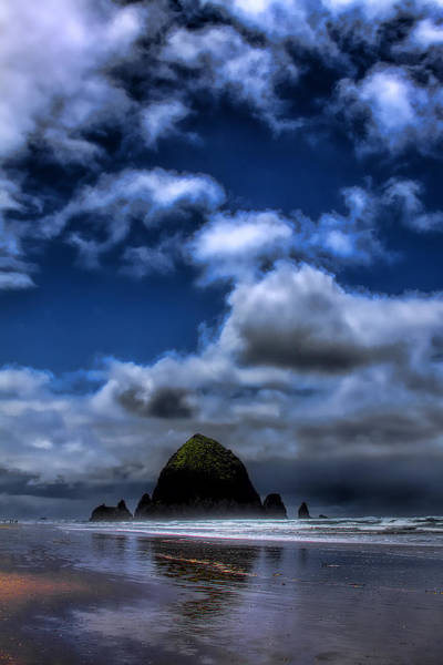 Photograph - The Rock by David Patterson