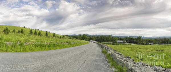 Photograph - The Rocks Estate - Bethlehem New Hampshire by Erin Paul Donovan