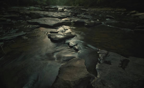 Photograph - The Rocks by Mike Dunn