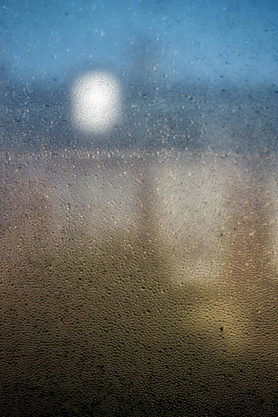 Photograph - The Roof Window by Jeremy Lavender Photography