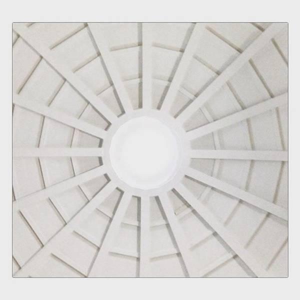 Wall Art - Photograph - The Rotunda #newman #mc #movingday by Scott Pellegrin