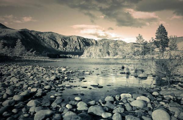 Photograph - The Similkameen by Tara Turner