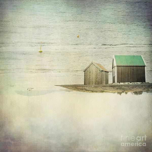 Wall Art - Photograph - The Sky Is Too Deep by Sonya Kanelstrand