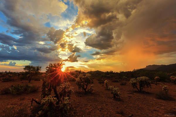 Photograph - The Sky Speaks by Rick Furmanek