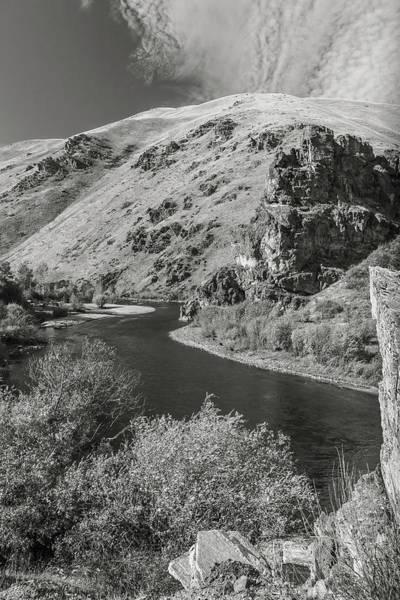 South Fork Boise River 3 Art Print