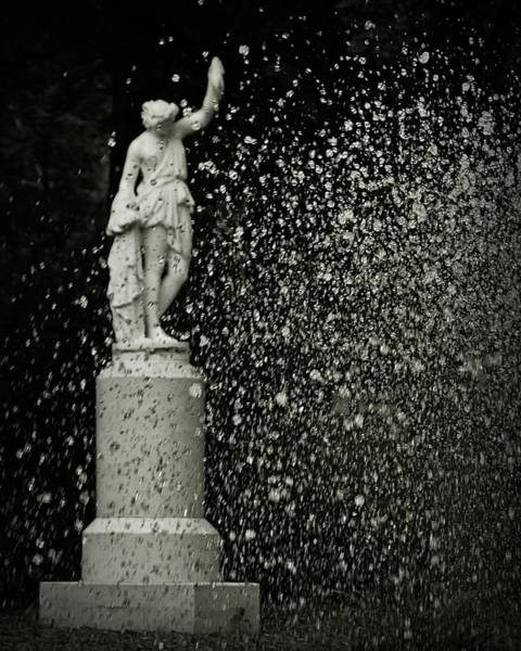 Photograph - The Splash by Patricia Strand