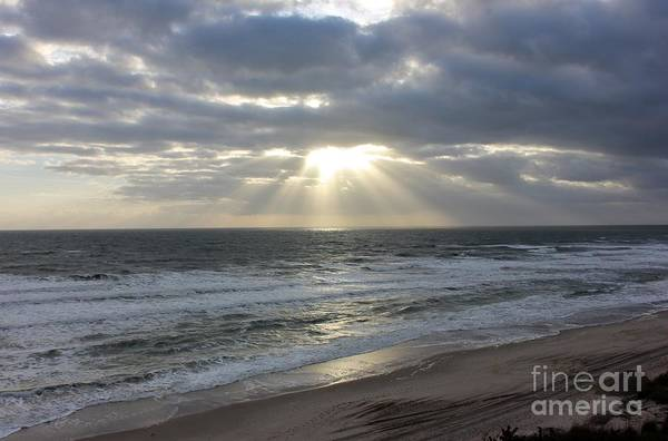 Wall Art - Photograph - The Sun Will Come Out by Mesa Teresita