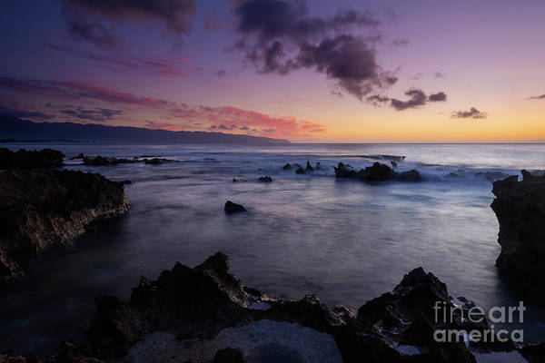 Wall Art - Photograph - The Teeth Of Paradise by Mike Dawson