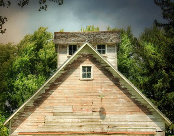 Photograph - The Third Eye by Julie Hamilton
