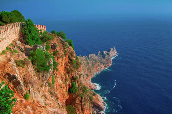 Photograph - The Tip Of The Kandeleri Peninsula by Sun Travels