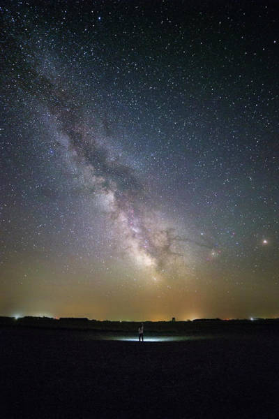 Photograph - The Truth Is Out There by Aaron J Groen