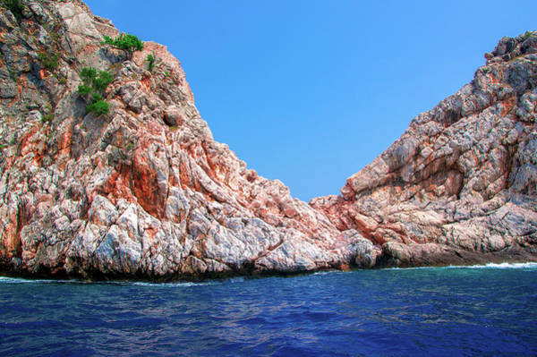 Photograph - The U Of Alanya by Sun Travels