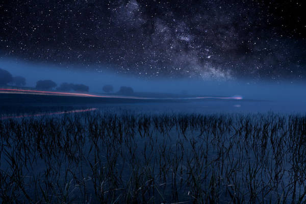 Wall Art - Photograph - The Universe by Jorge Maia