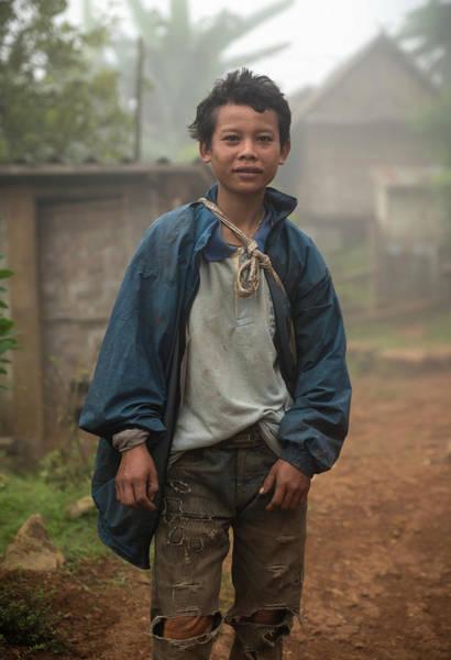 Photograph - The Villager by Matt Shiffler