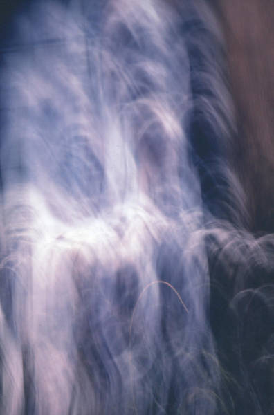 The Waterfall Of Emotion Art Print