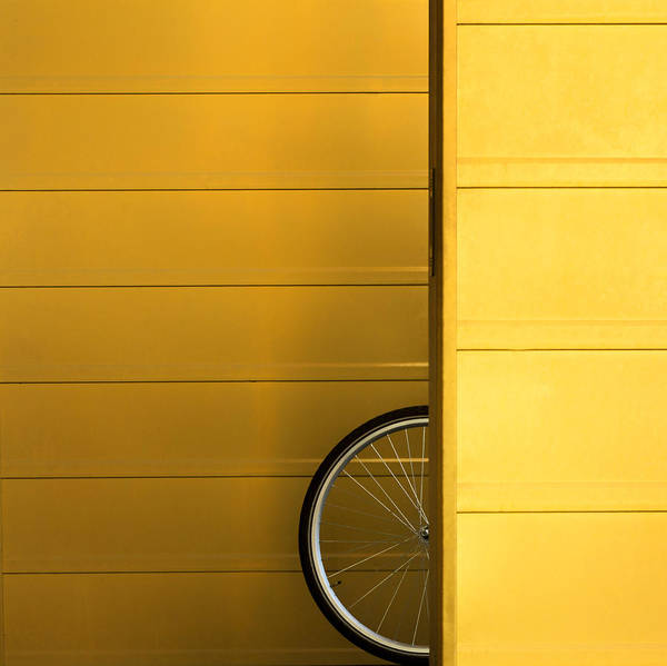Wheel Wall Art - Photograph - The Wheel by Gerard Jonkman