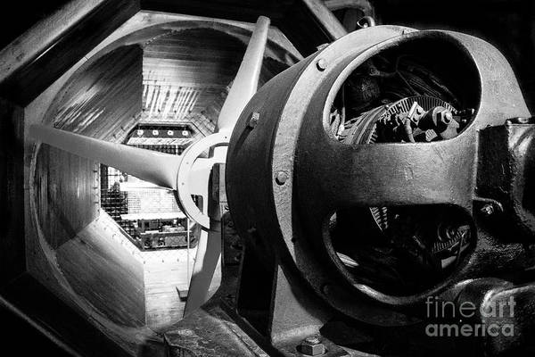 Wall Art - Photograph - The Wind Tunnel  by Rob Hawkins