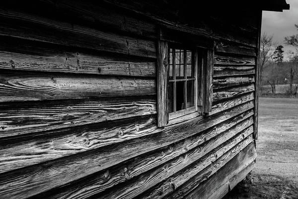 Photograph - The Window by Doug Camara