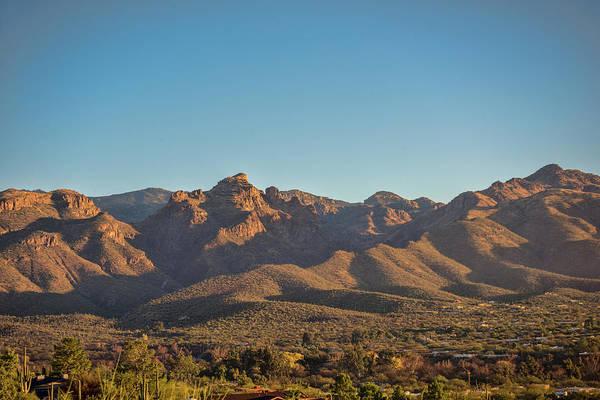 Photograph - Thimble Peak Panorama by Dan McManus