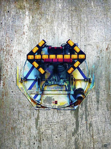 Mixed Media - Thing by Tony Rubino