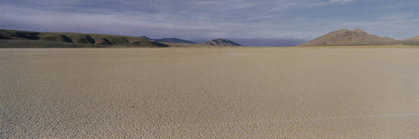 Wall Art - Photograph - This Is A Dry Lake Pattern by Panoramic Images