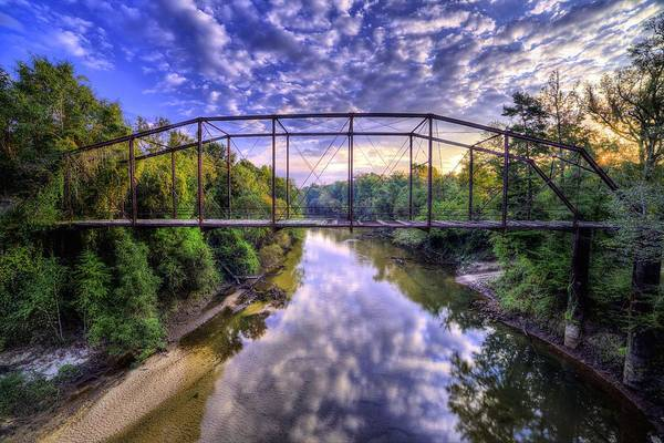 Photograph - This Is Alabama by JC Findley