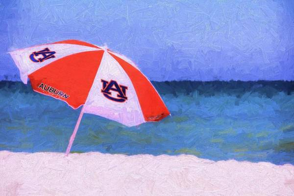 Wall Art - Photograph - This Is Auburn by JC Findley